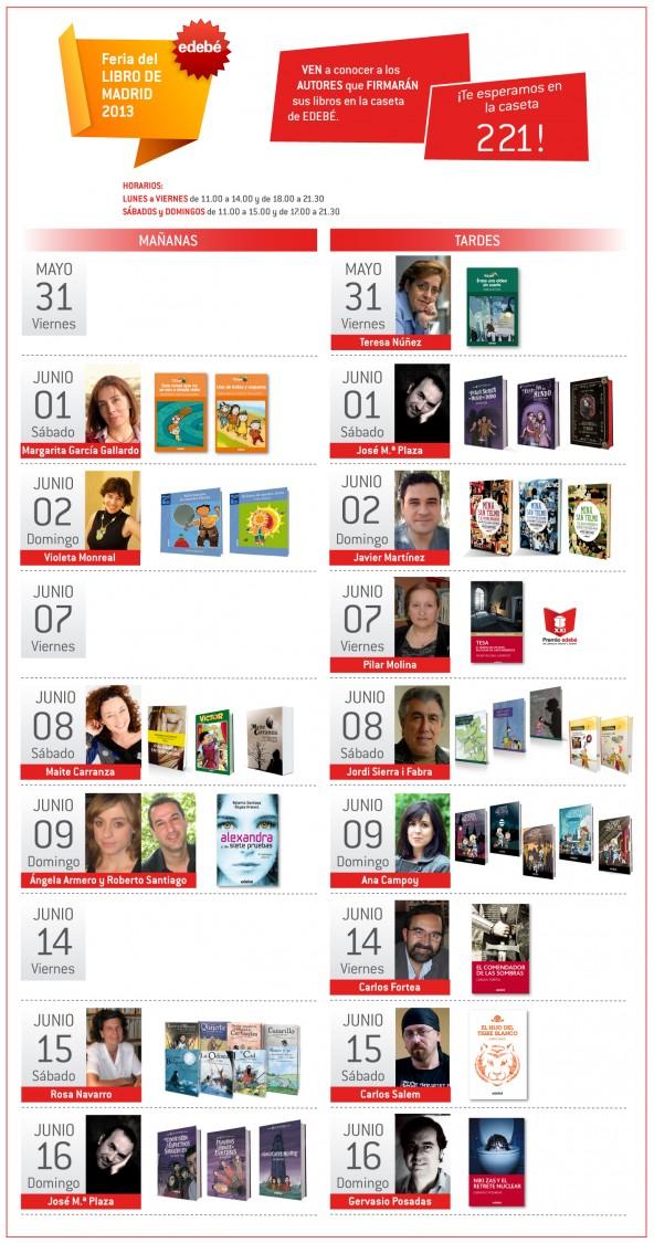 calendario-feria-libro-madrid-2013