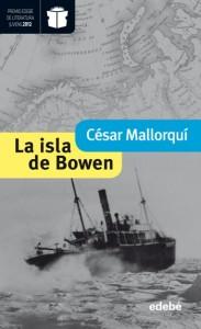 La isla de Bowen_Portada